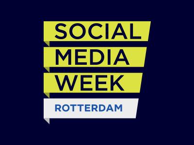 Social Media Week Rotterdam